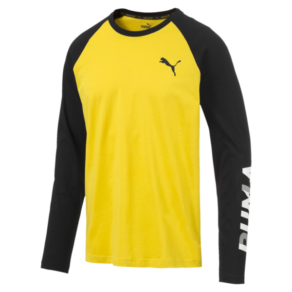 Modern Sports Men's Long Sleeve Tee