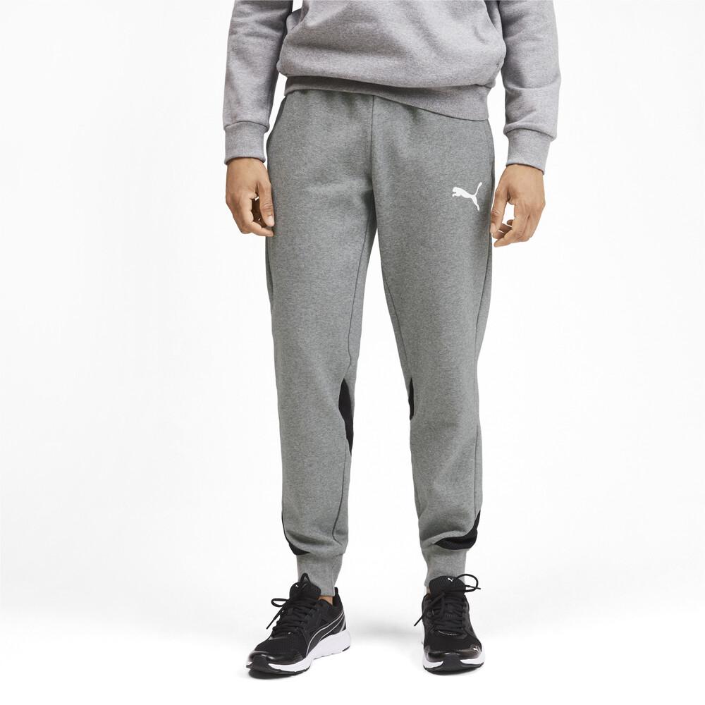 Изображение Puma Штаны Modern Sports Pants cl FL #1