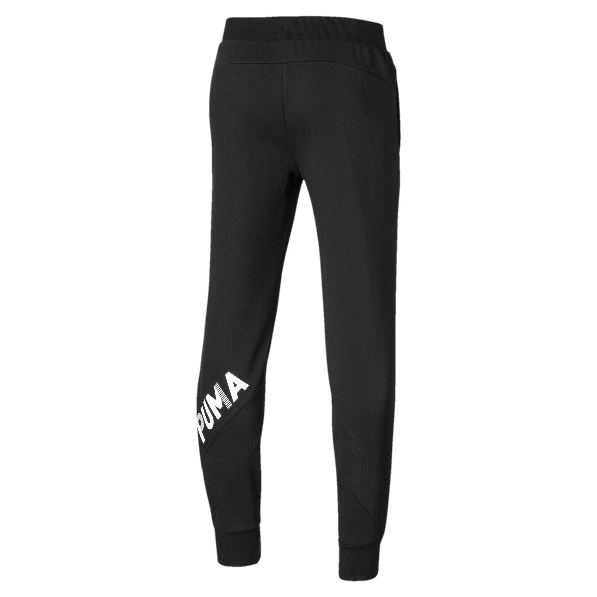 PUMA-Modern-Sports-Men-039-s-Sweatpants-Men-Knitted-Pants-Basics thumbnail 8