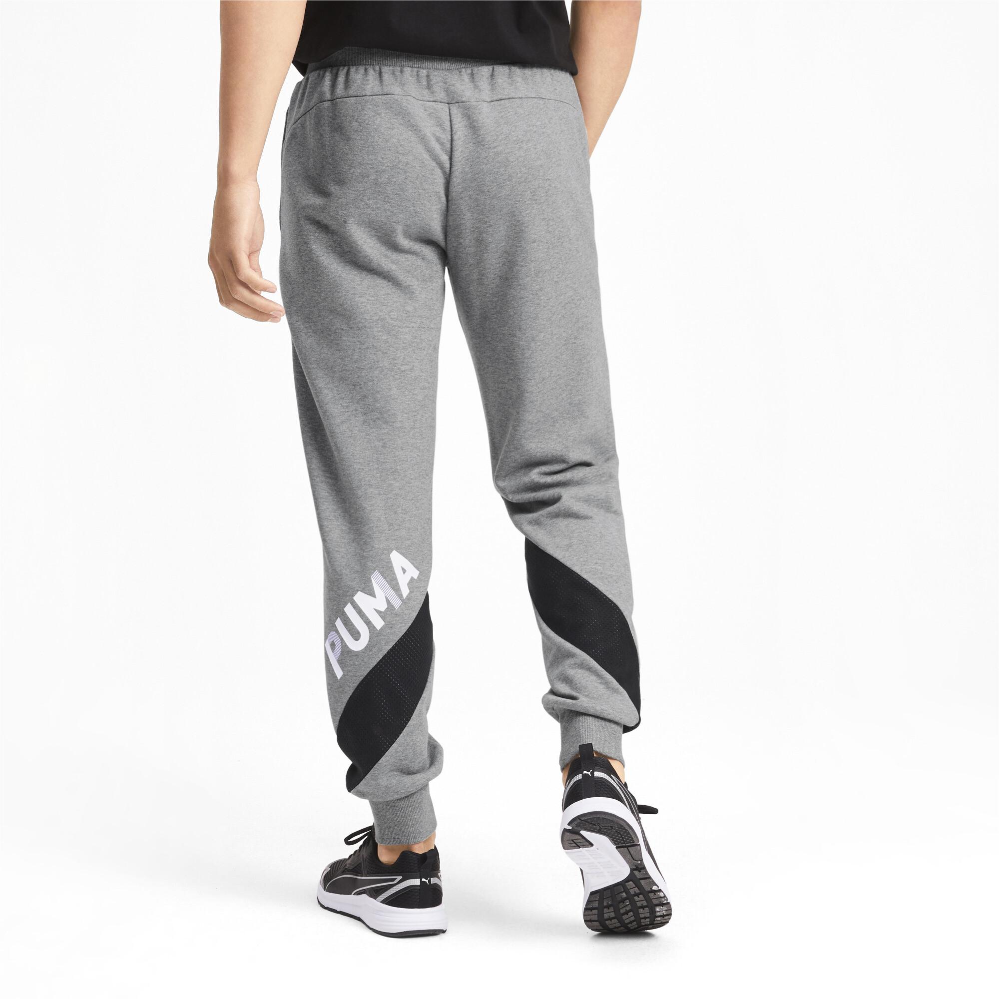 PUMA-Modern-Sports-Men-039-s-Sweatpants-Men-Knitted-Pants-Basics thumbnail 5