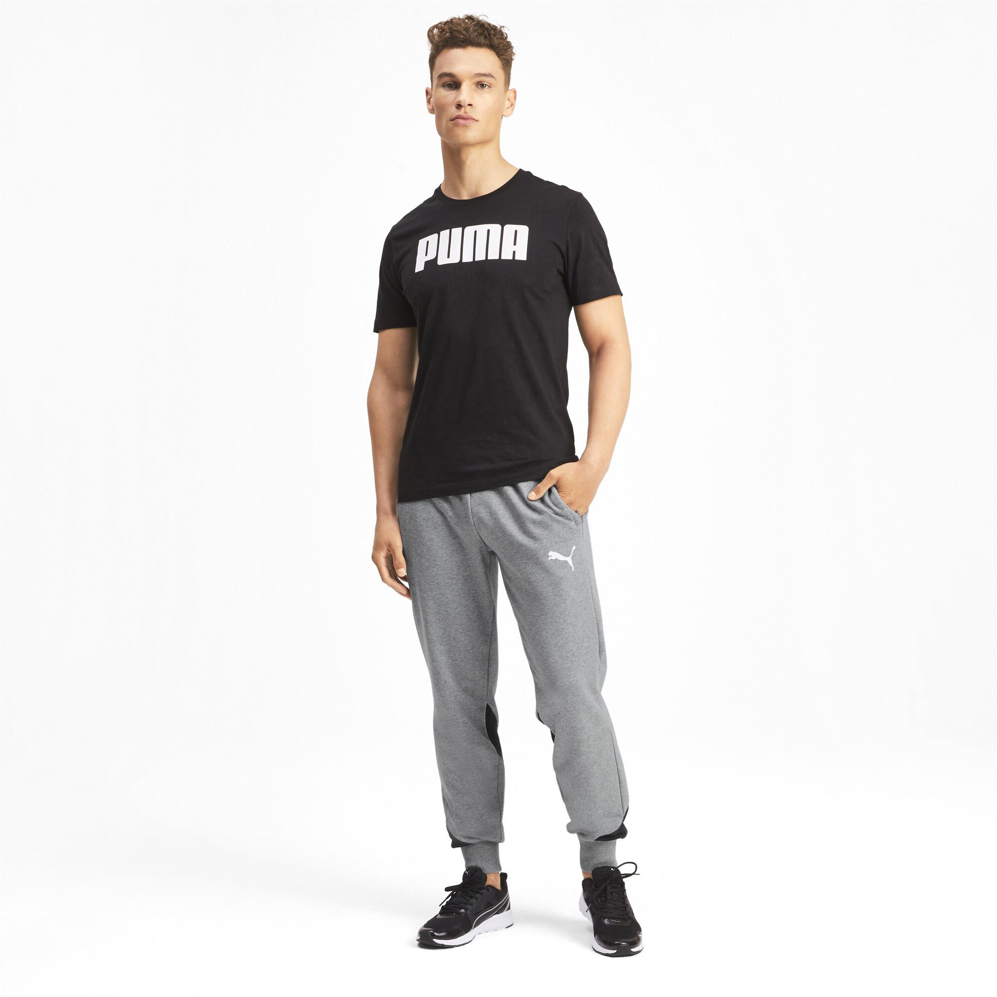 PUMA-Modern-Sports-Men-039-s-Sweatpants-Men-Knitted-Pants-Basics thumbnail 6