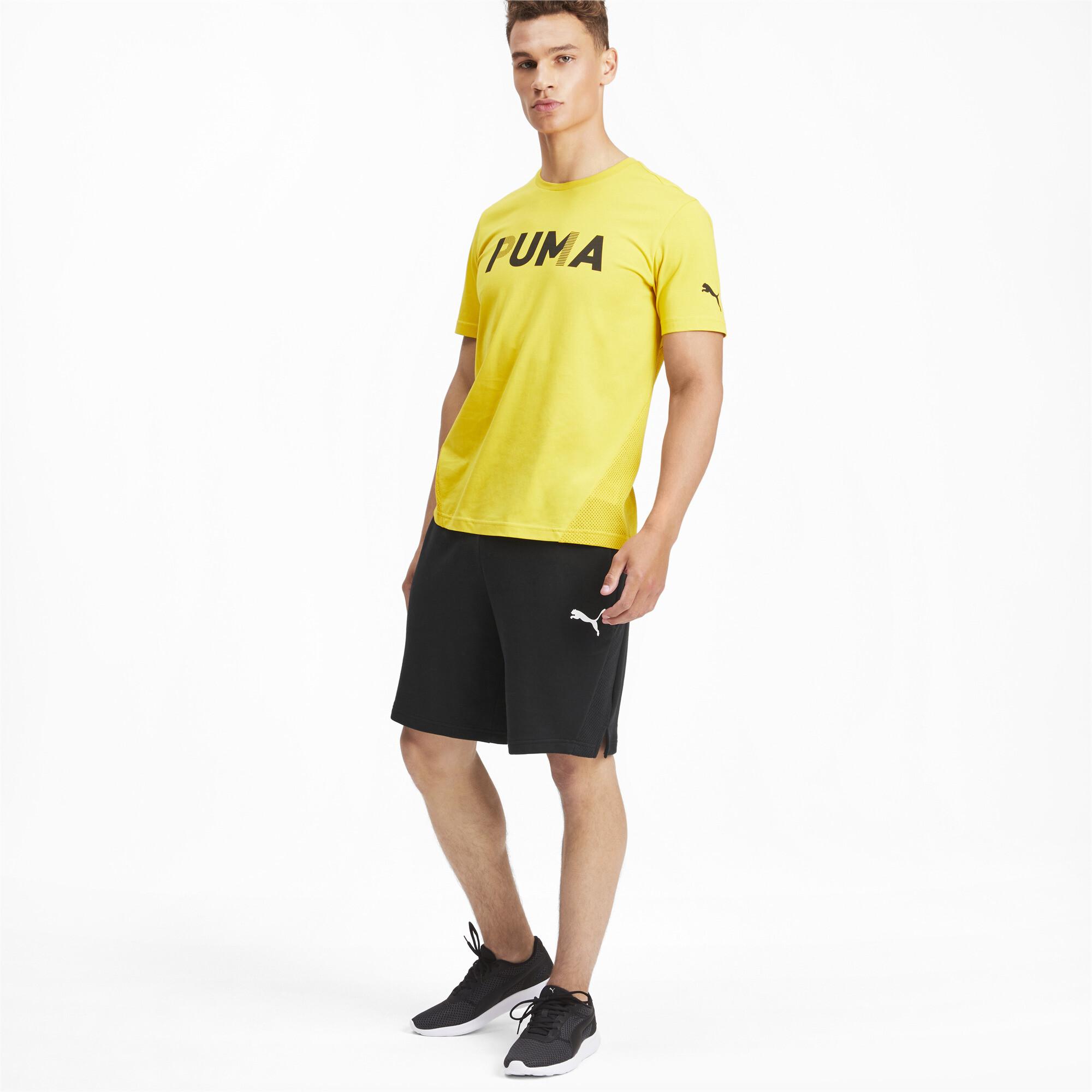 PUMA-Modern-Sports-Men-039-s-Shorts-Men-Knitted-Shorts-Basics thumbnail 6
