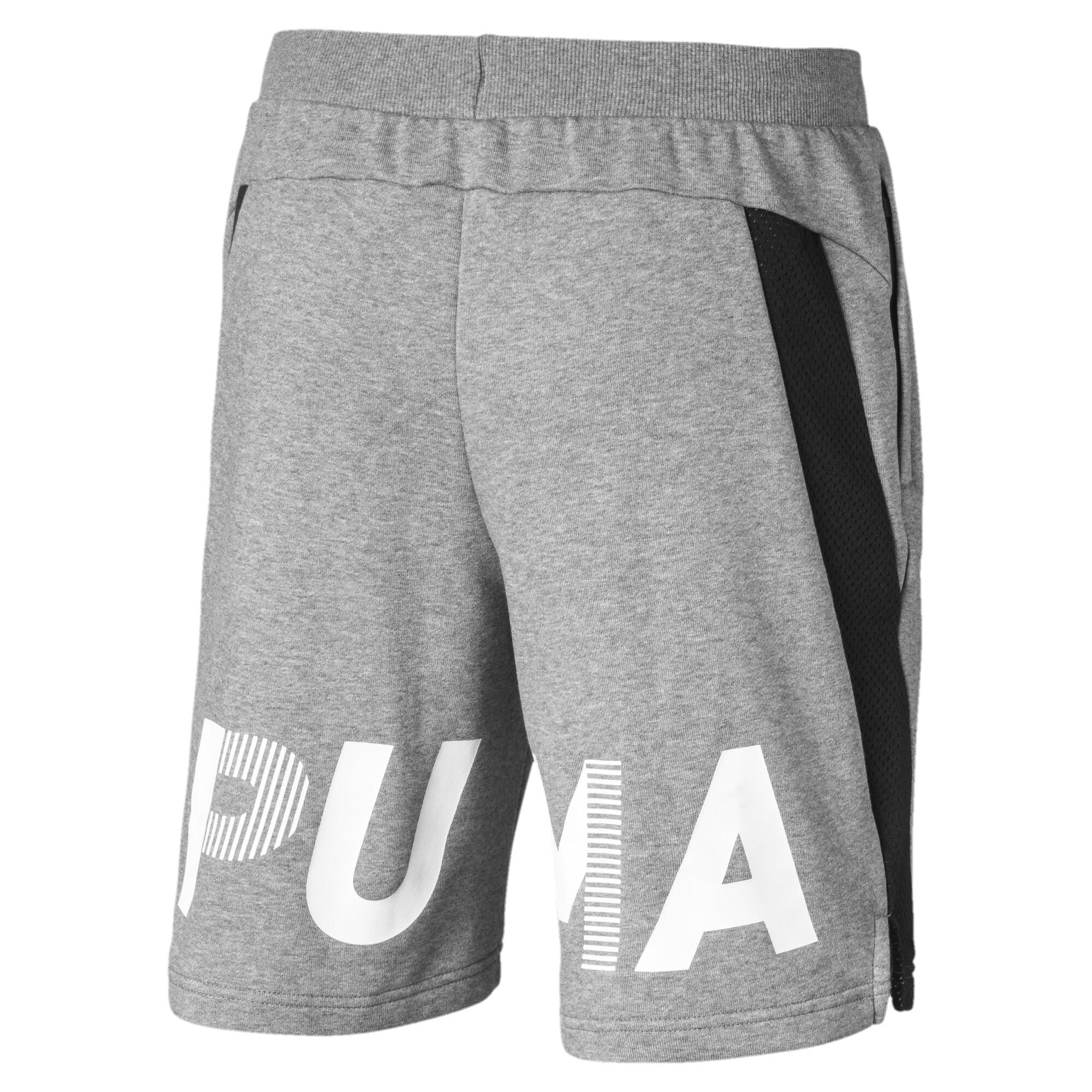 PUMA-Modern-Sports-Men-039-s-Shorts-Men-Knitted-Shorts-Basics thumbnail 8