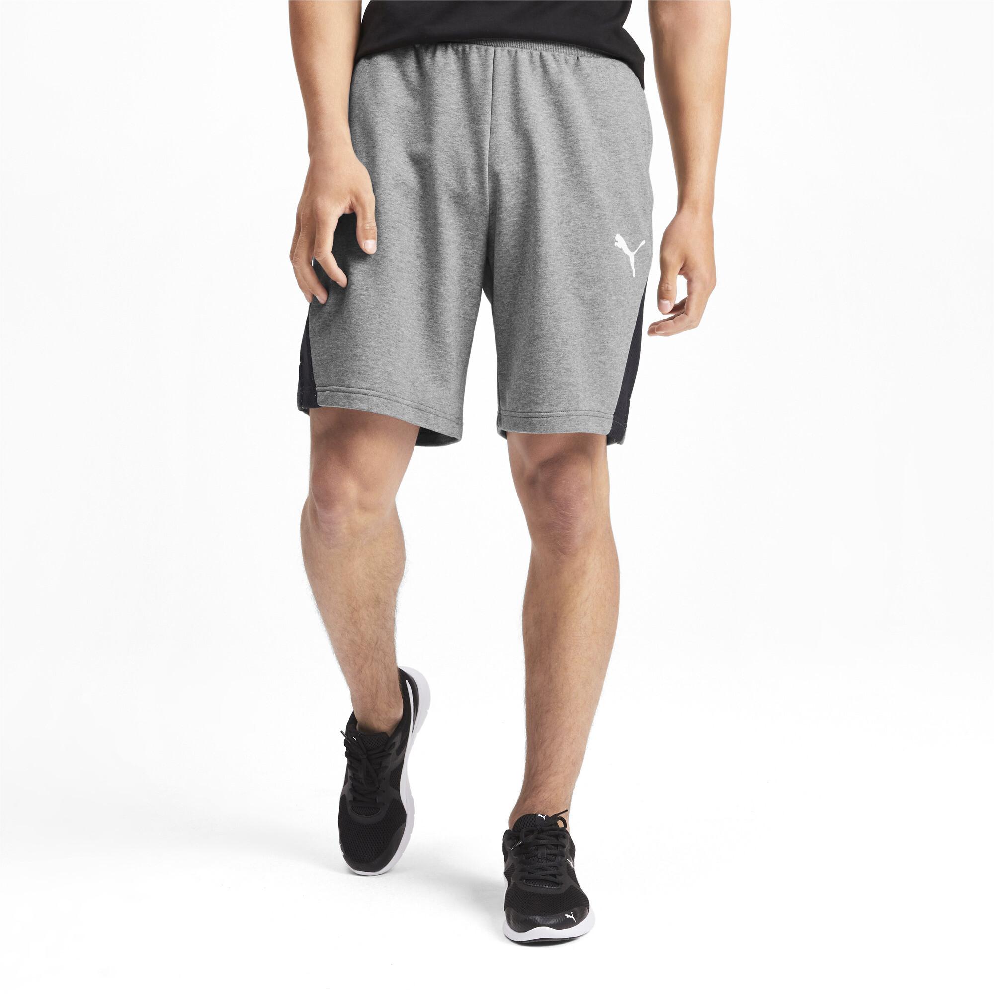 PUMA-Modern-Sports-Men-039-s-Shorts-Men-Knitted-Shorts-Basics thumbnail 9