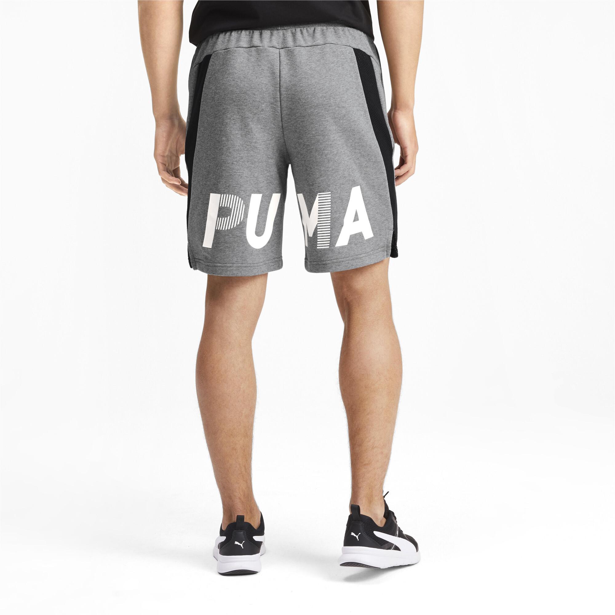 PUMA-Modern-Sports-Men-039-s-Shorts-Men-Knitted-Shorts-Basics thumbnail 10