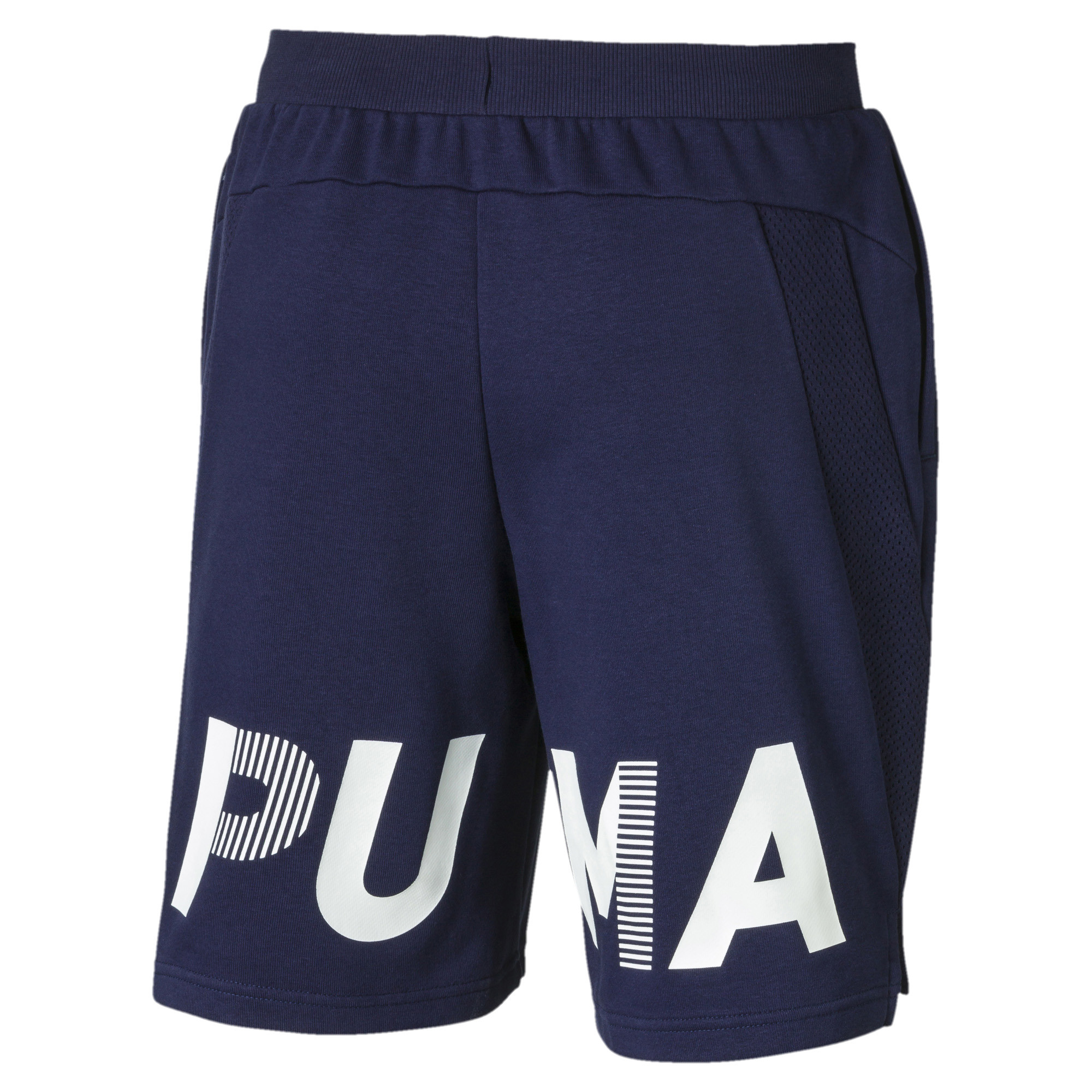 PUMA-Modern-Sports-Men-039-s-Shorts-Men-Knitted-Shorts-Basics thumbnail 13