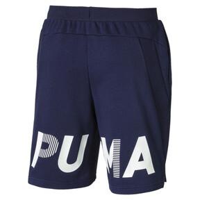 Miniatura 5 de Shorts Modern Sports para hombre, Peacoat, mediano