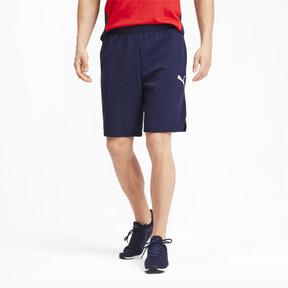 Miniatura 2 de Shorts Modern Sports para hombre, Peacoat, mediano