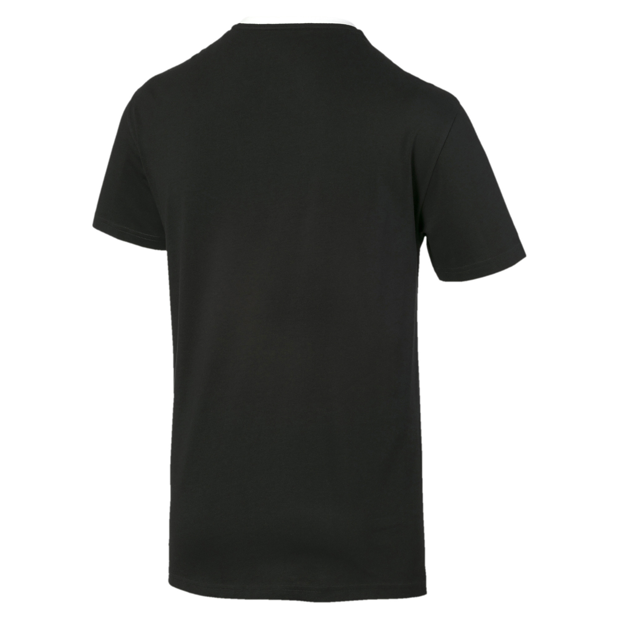 PUMA-Rebel-Bold-Men-039-s-Tee-Men-Tee-Basics thumbnail 7