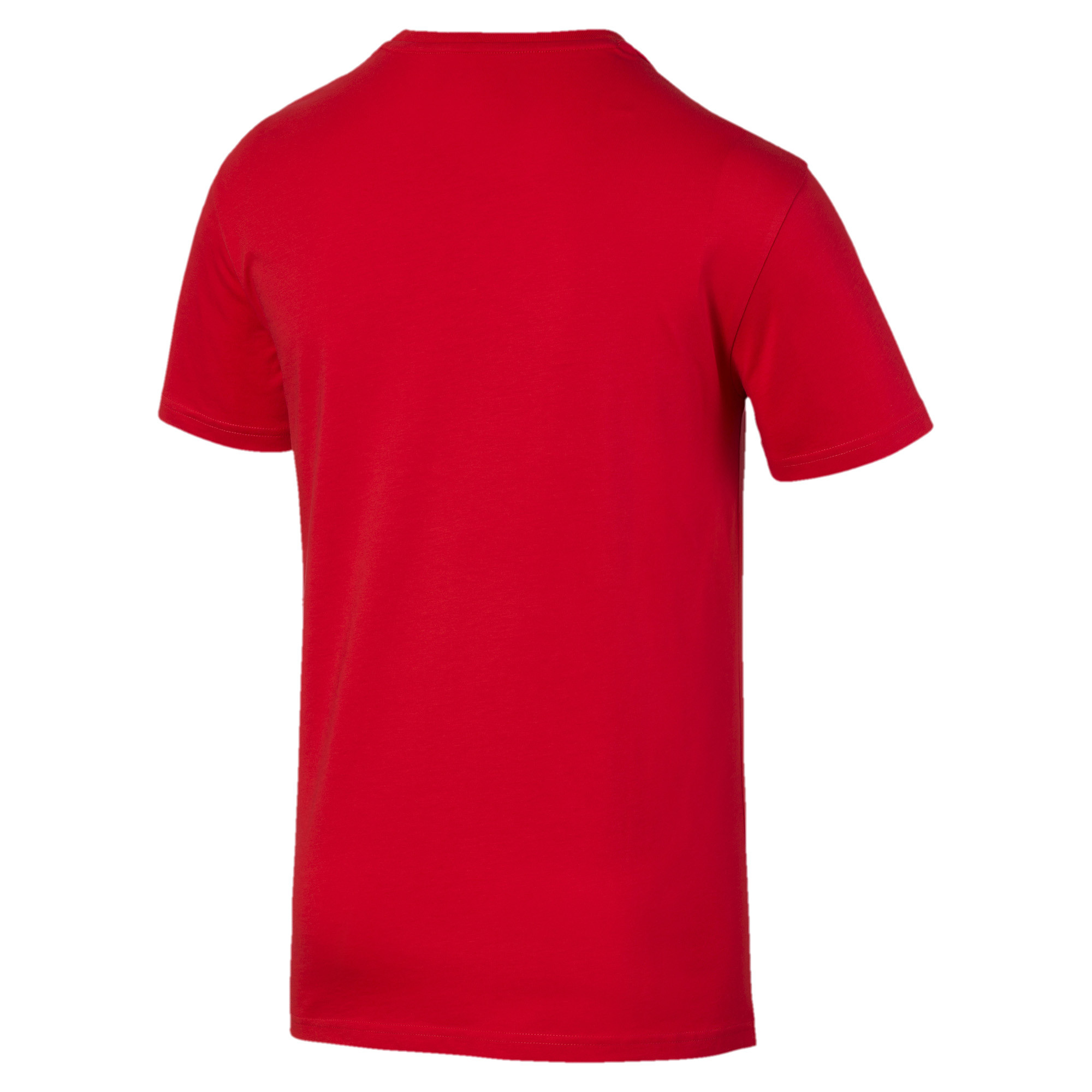PUMA-Rebel-Bold-Men-039-s-Tee-Men-Tee-Basics thumbnail 3