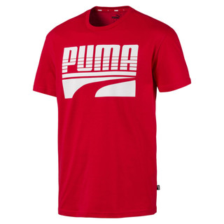 Image Puma Rebel Bold Graphic Short Sleeve Men's Tee