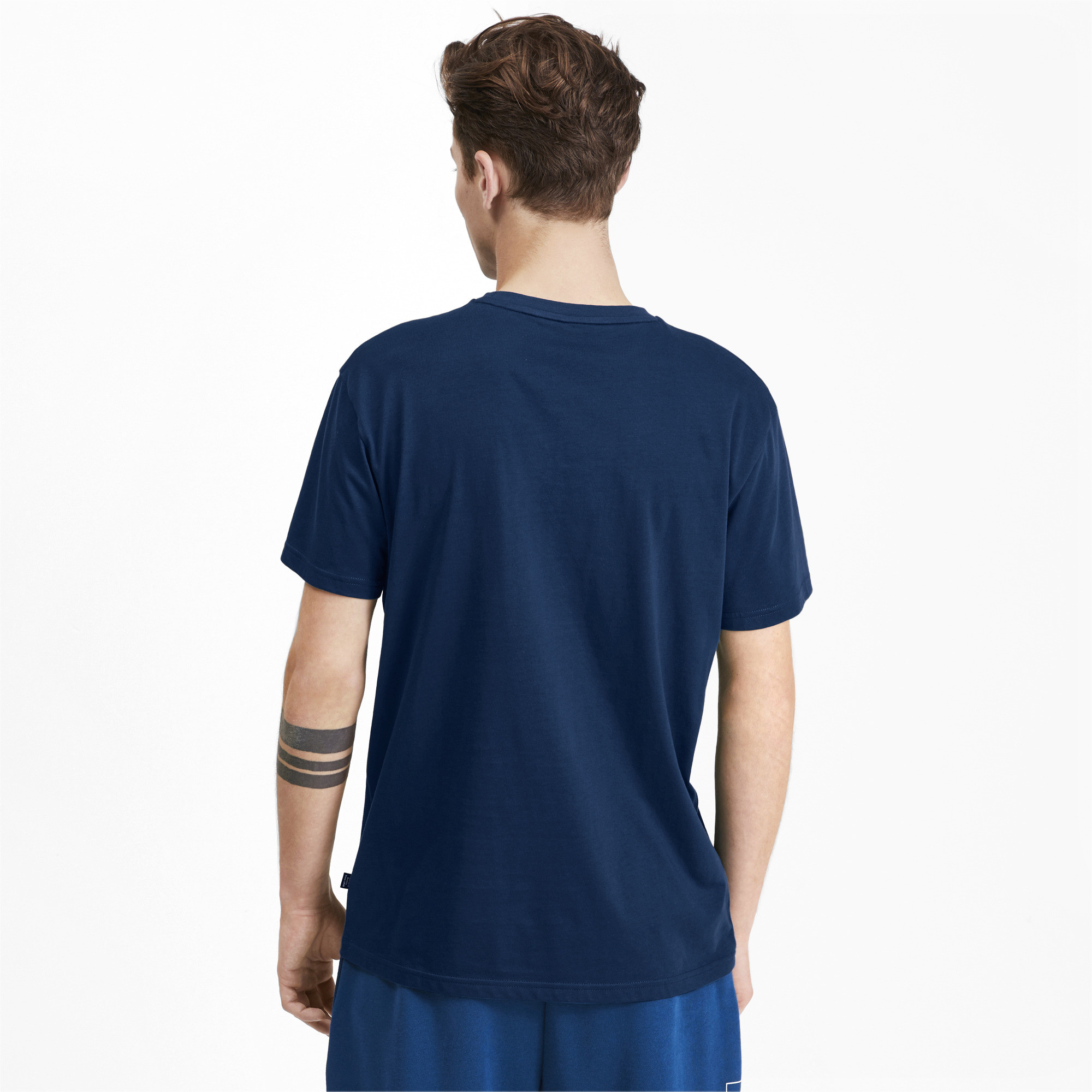 PUMA-Rebel-Bold-Men-039-s-Tee-Men-Tee-Basics thumbnail 22