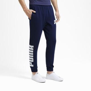Image PUMA Rebel Bold Full Length Men's Sweatpants