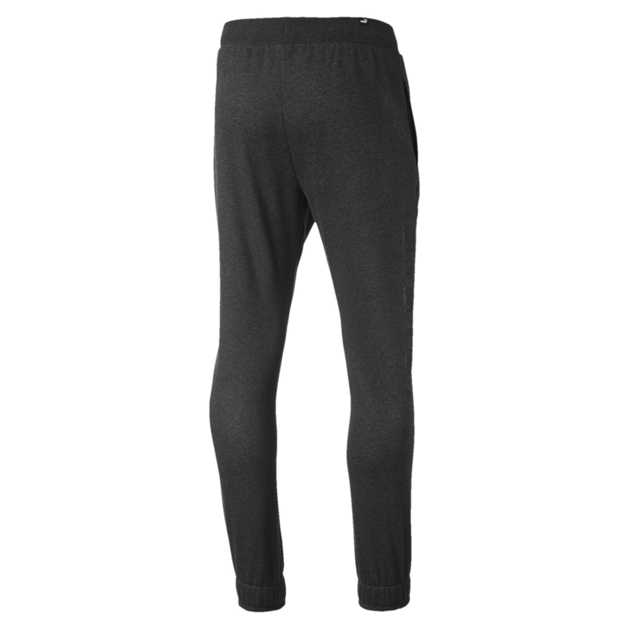 PUMA-Rebel-Bold-Men-039-s-Sweatpants-Men-Knitted-Pants-Basics thumbnail 13