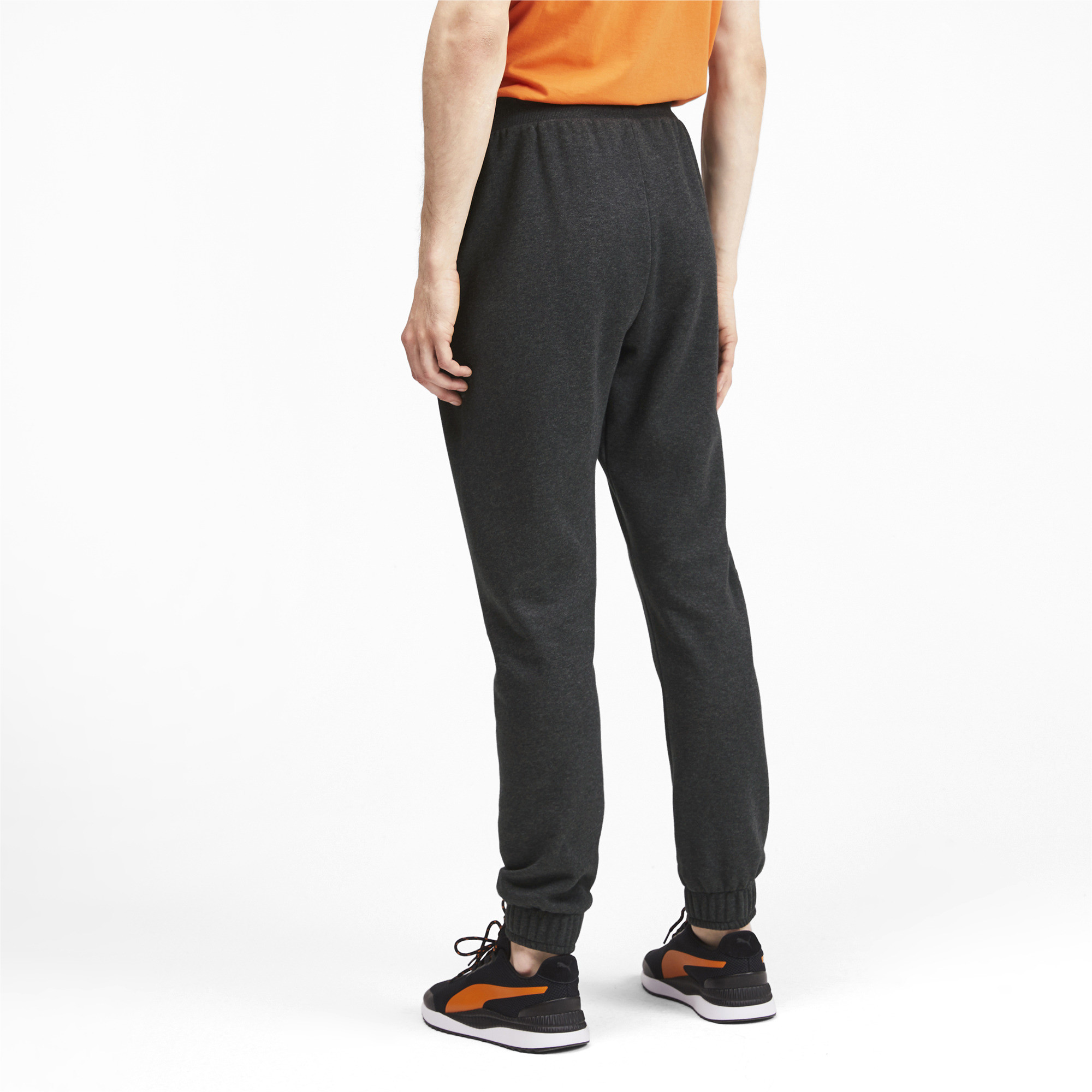 PUMA-Rebel-Bold-Men-039-s-Sweatpants-Men-Knitted-Pants-Basics thumbnail 15