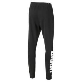 Miniatura 5 de Pantalones Rebel Bold para hombre, Puma Black, mediano