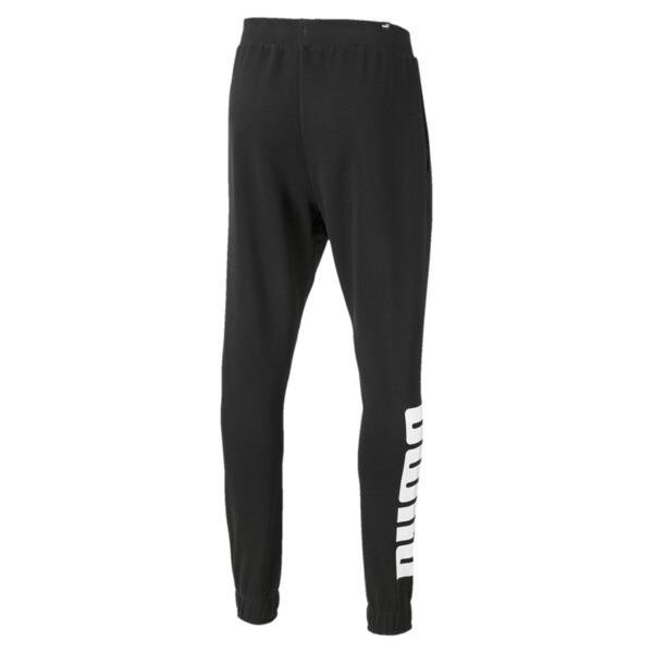 Pantalones Rebel Bold para hombre, Puma Black, grande