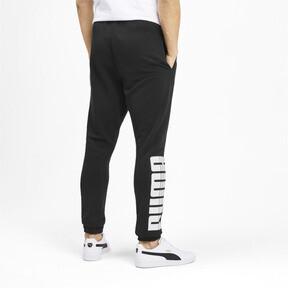 Miniatura 3 de Pantalones Rebel Bold para hombre, Puma Black, mediano