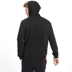 Miniatura 3 de Chaqueta con capucha Rebely colores combinados, para hombre, Puma Black, mediano