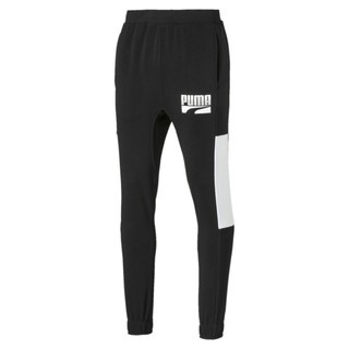 Image Puma Rebel Block Men's Sweatpants
