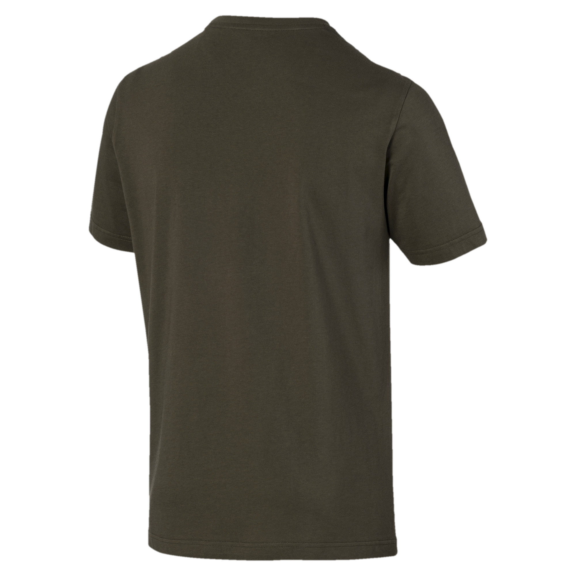 PUMA-Rebel-Camo-Filled-Men-039-s-Tee-Men-Tee-Basics thumbnail 8