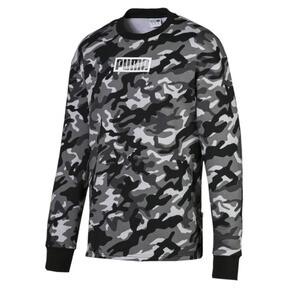 33baf2444e695 PUMA® Men's Sweatshirts   Athletic Pullovers & Hoodies for Men