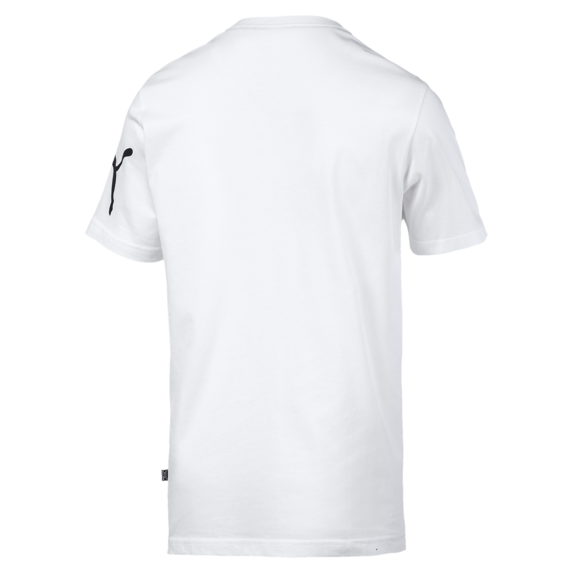 PUMA-Big-Logo-Men-039-s-Tee-Men-Tee-Basics thumbnail 17