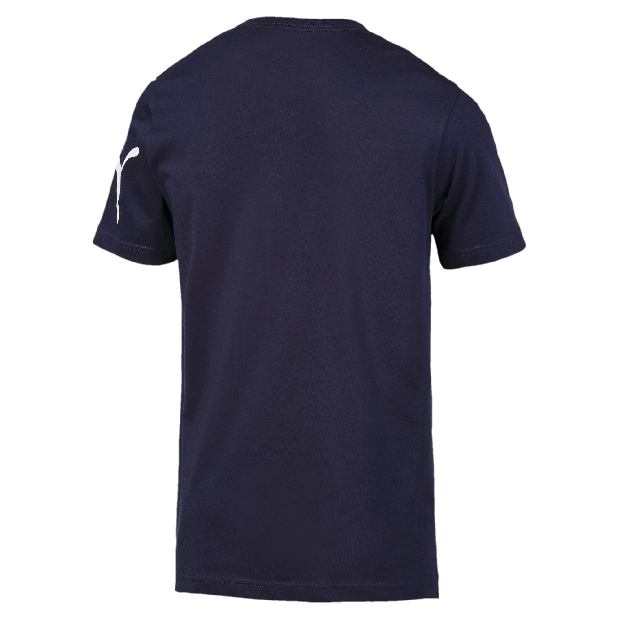 PUMA-Big-Logo-Men-039-s-Tee-Men-Tee-Basics thumbnail 19