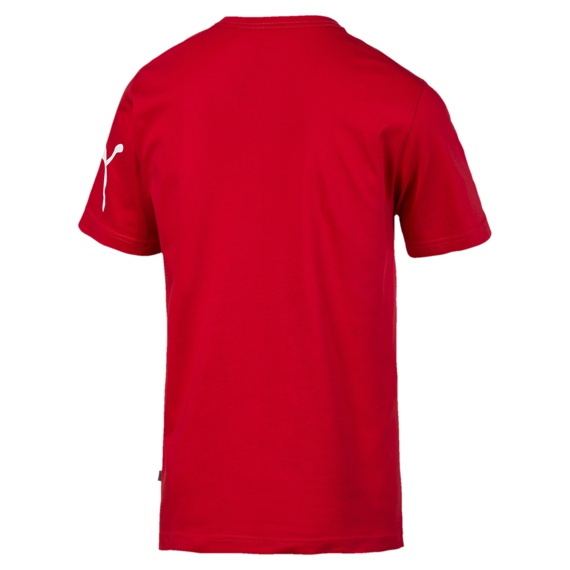 PUMA-Big-Logo-Men-039-s-Tee-Men-Tee-Basics thumbnail 11