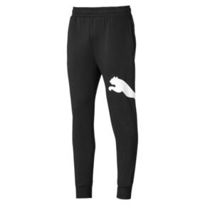 Men's Big Logo Fleece Sweatpants