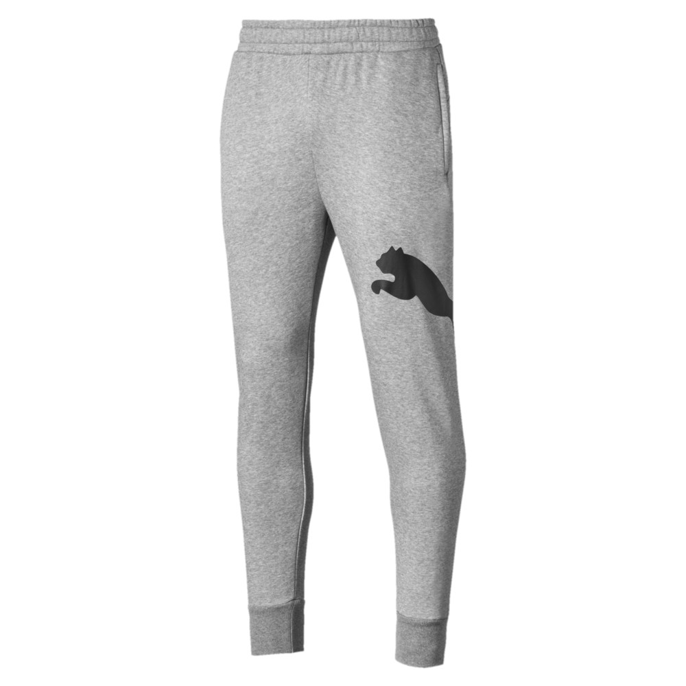 Image Puma Big Logo Men's Sweatpants #1