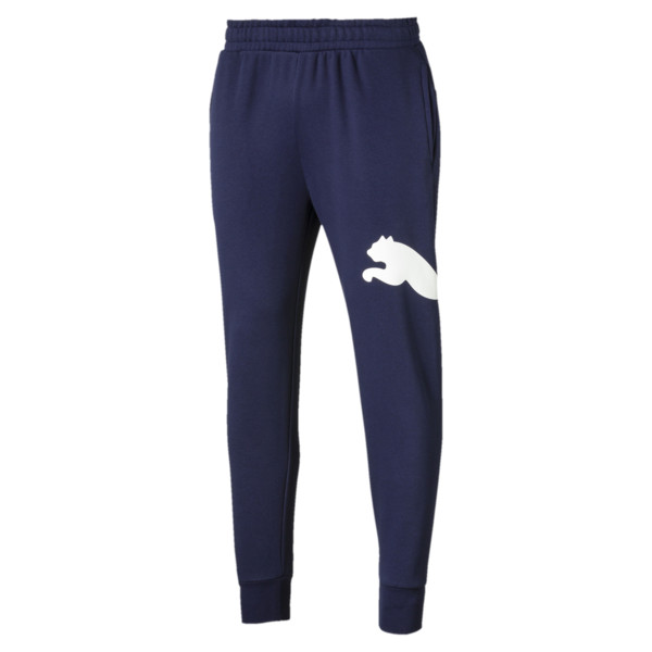 Men's Big Logo Fleece Sweatpants