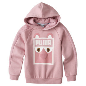 Monster Infant + Toddler Hoodie