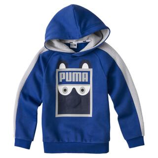 Image Puma Kids' Monster Hoodie