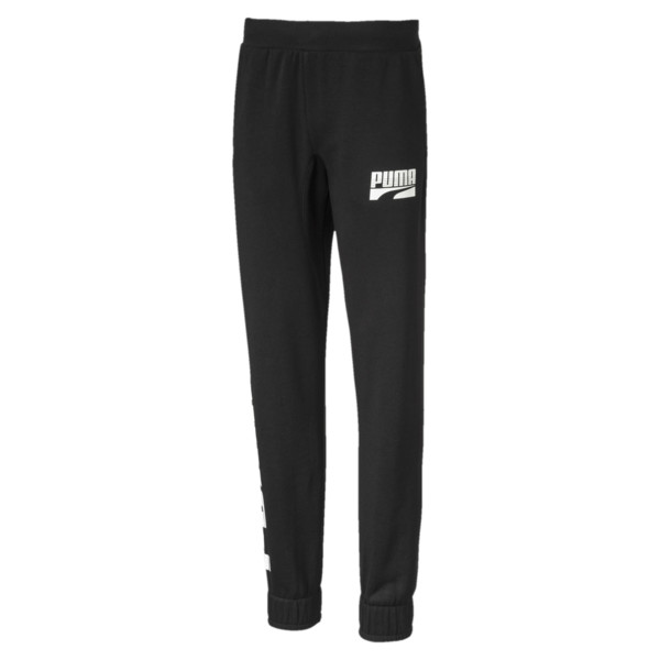 Rebel Boys' Sweatpants JR
