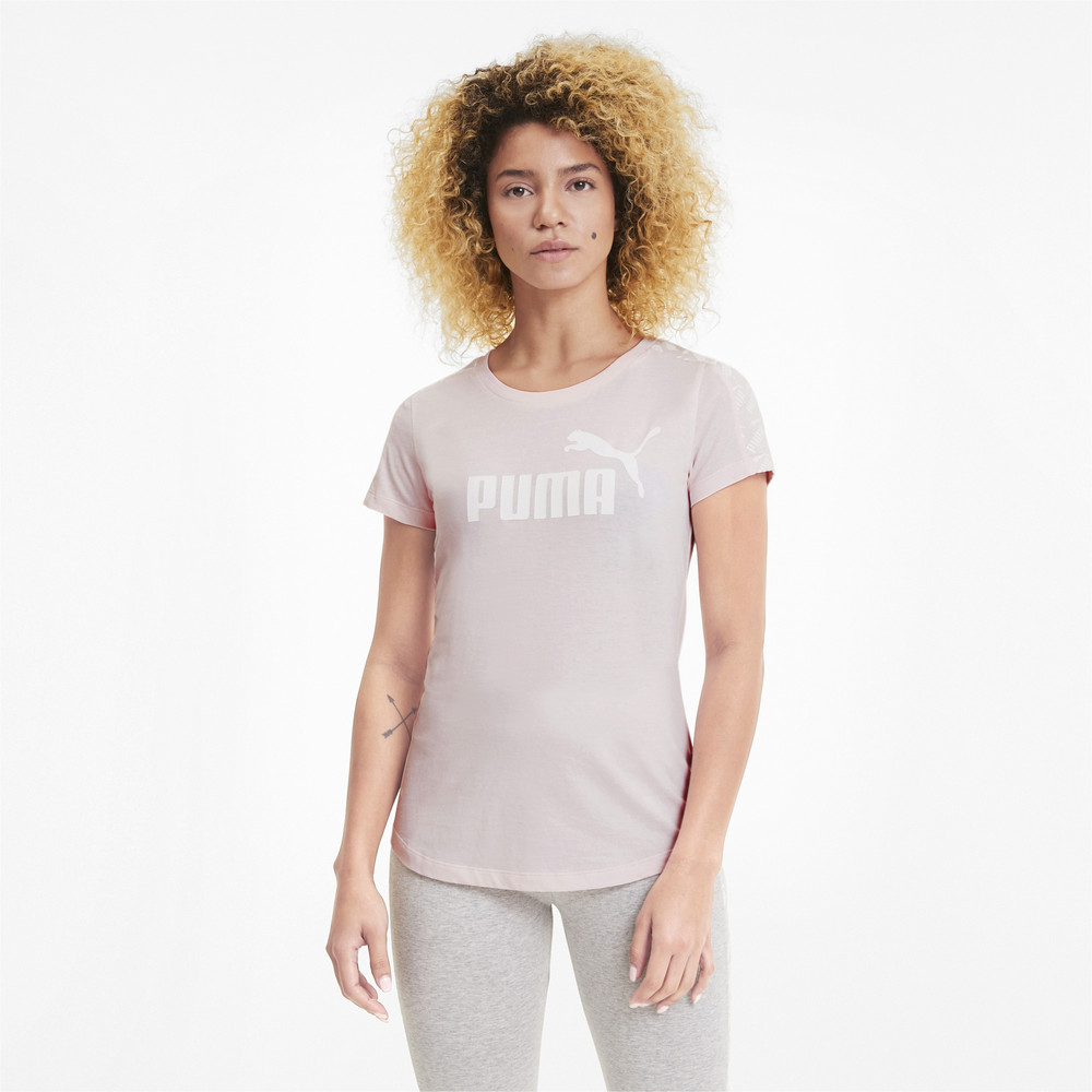 Image PUMA Amplified Women's Tee #2