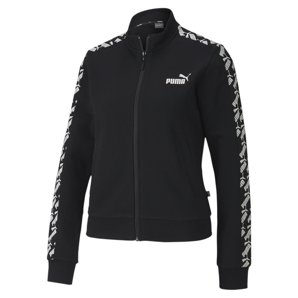 Image PUMA Amplified Women's Track Jacket #1