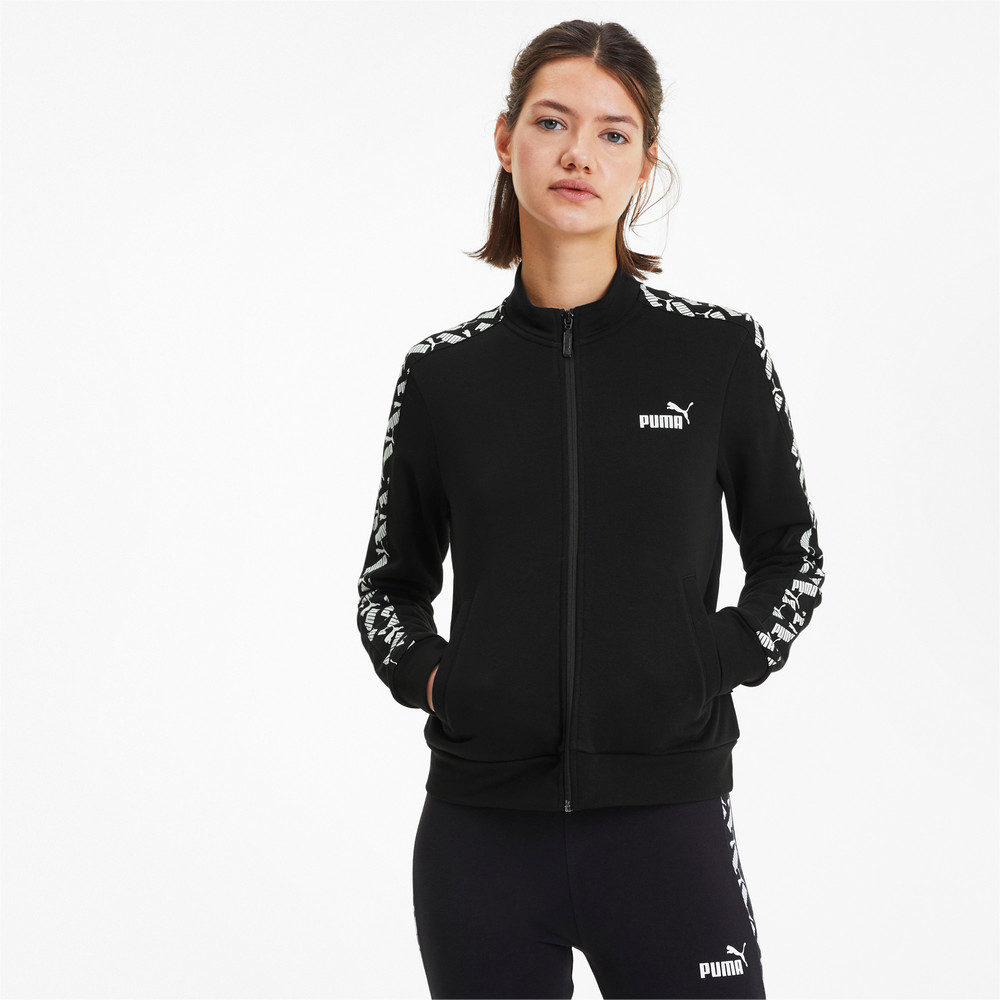 Image PUMA Amplified Women's Track Jacket #2