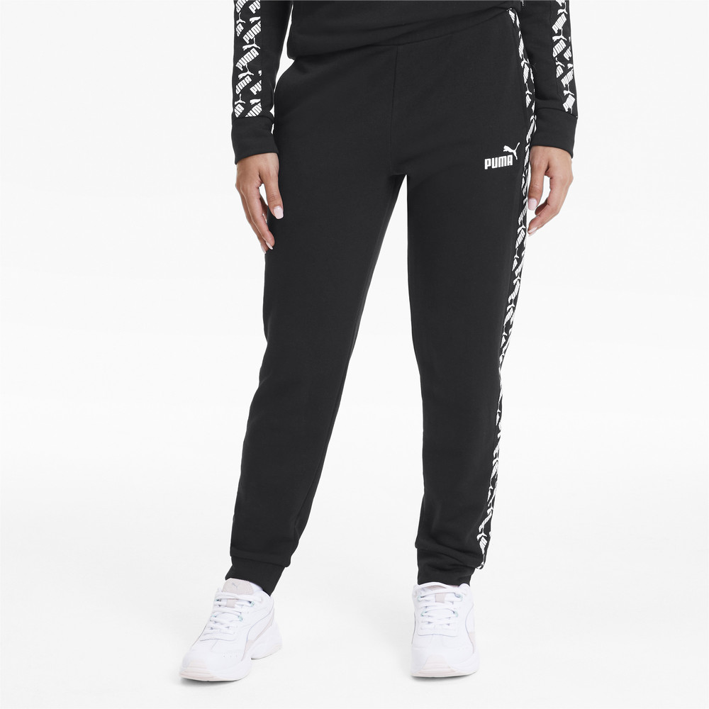Зображення Puma Штани Amplified Pants TR cl #1
