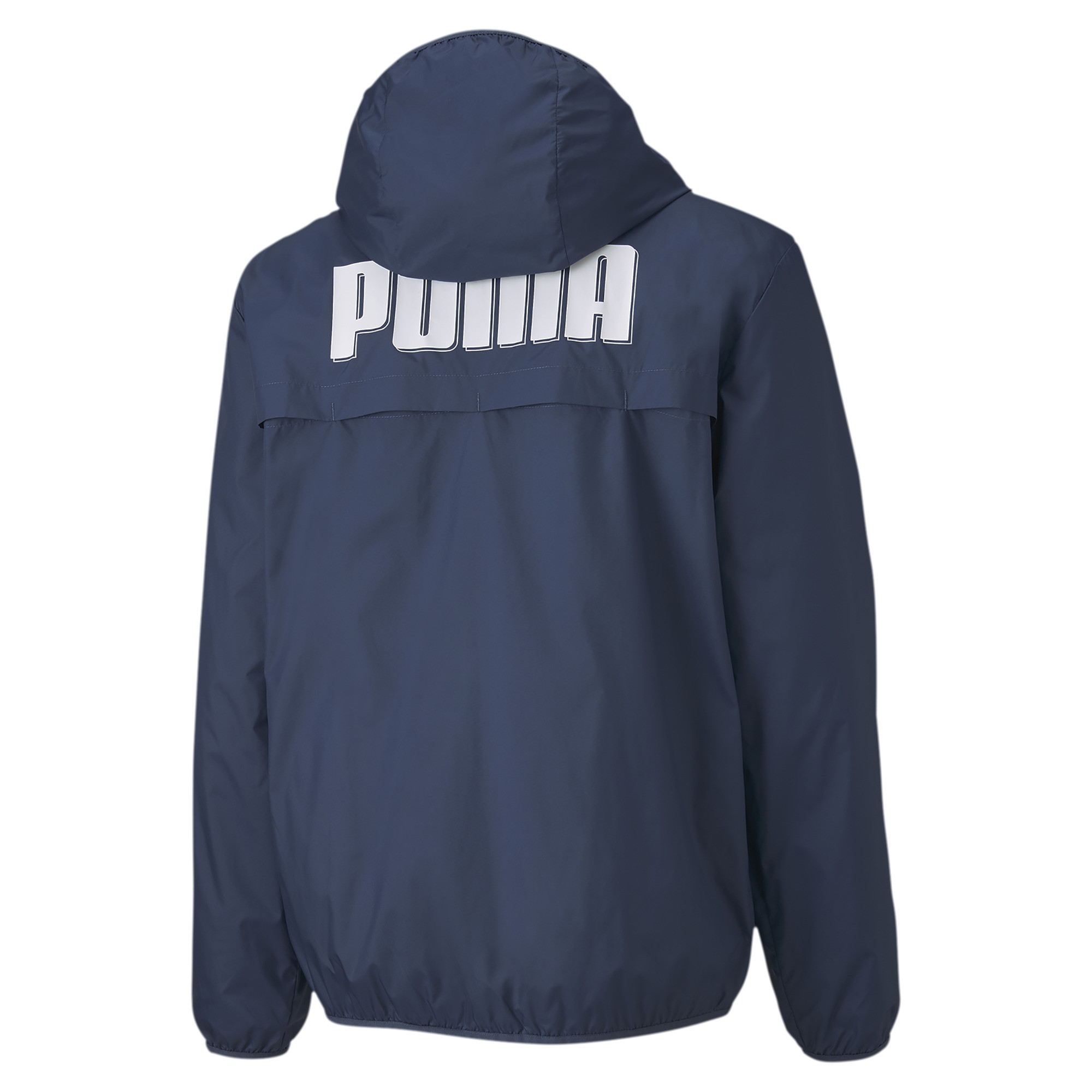 PUMA-Men-039-s-Essentials-Rebel-Windbreaker thumbnail 8