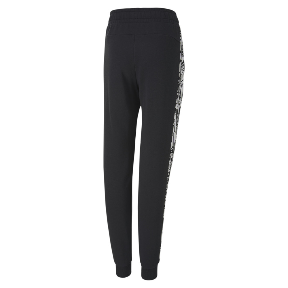 Image PUMA Alpha Boys' Sweatpants #2