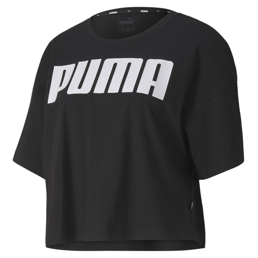 Image PUMA Rebel Fashion Women's Tee #1