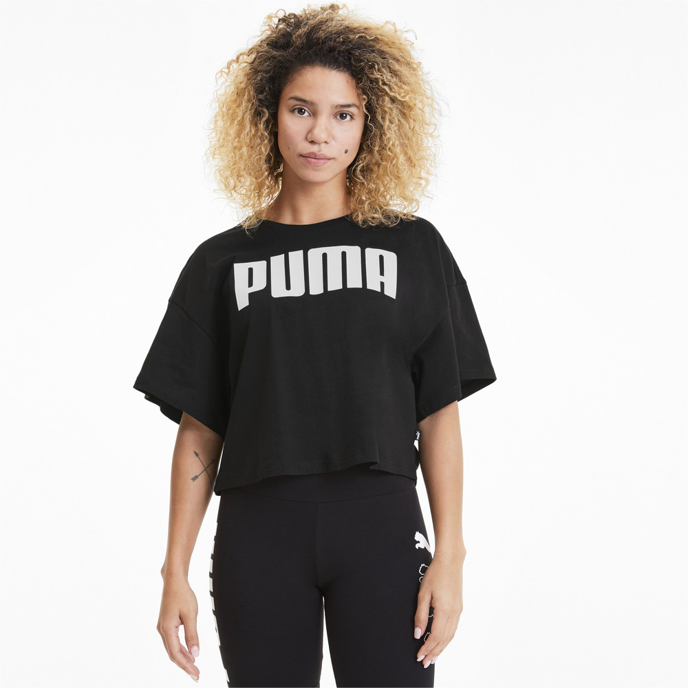 Image PUMA Rebel Fashion Women's Tee #2
