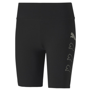Image PUMA Rebel Tight Women's Shorts