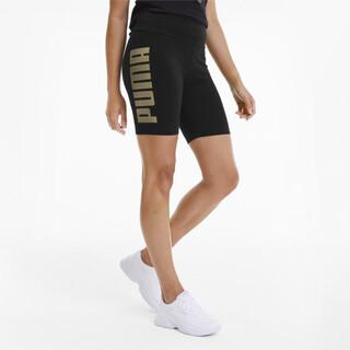 Imagen PUMA Shorts Rebel Tight para mujer
