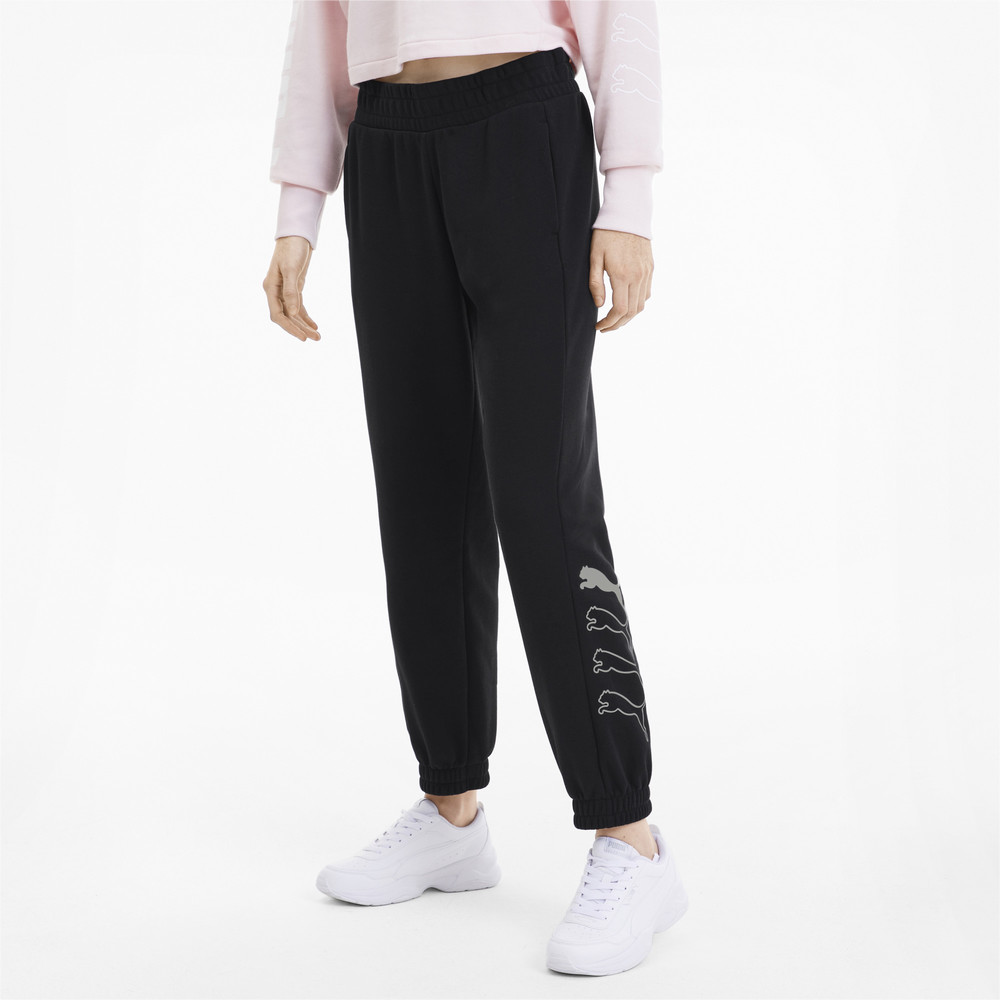 Зображення Puma Штани Rebel Pants TR cl #1