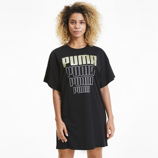Image PUMA Rebel Lightweight Tee Women's Dress