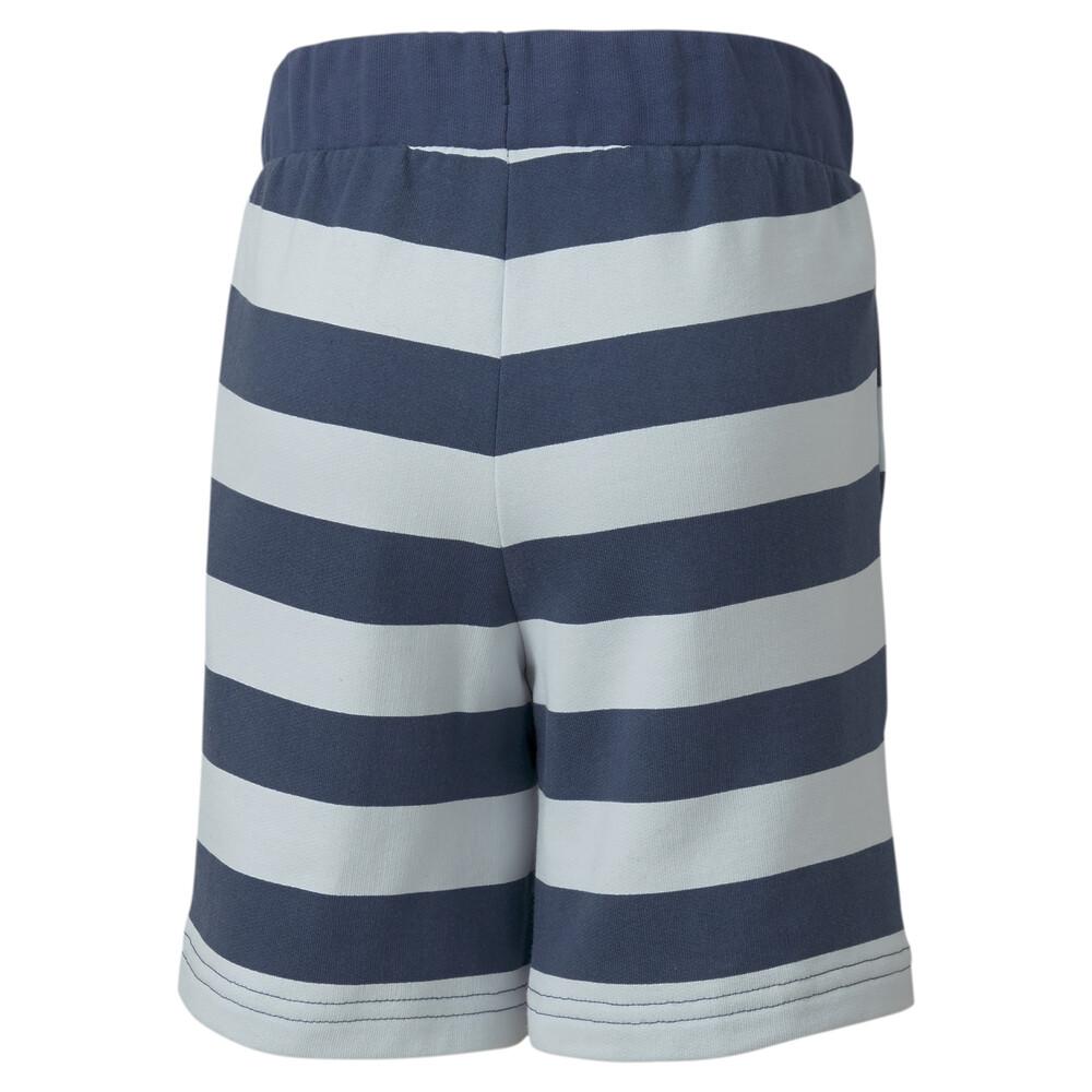 Изображение Puma Детские шорты T4C Shorts #2