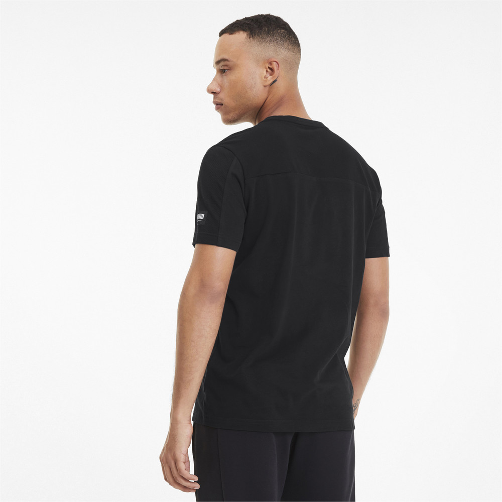 Image PUMA ATHLETICS Advanced Men's Tee #2