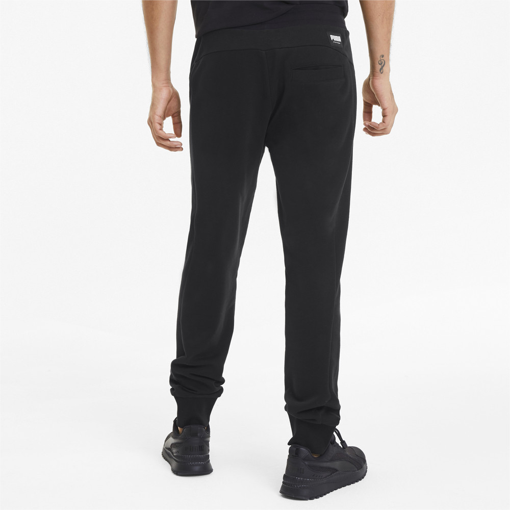 Зображення Puma Штани ATHLETICS Pants TR cl #2